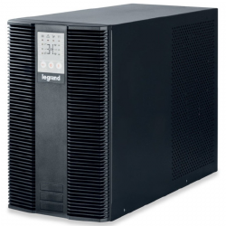 UPS Legrand KEOR LP, Tower, 3000VA/2700W, On Line Double Conversion, Sinusoidal, PFC, 1 RS232 serial port, 1 slot for networkint
