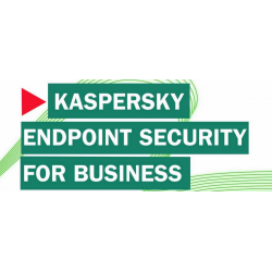 Kaspersky Endpoint Security for Business - Select European Edition